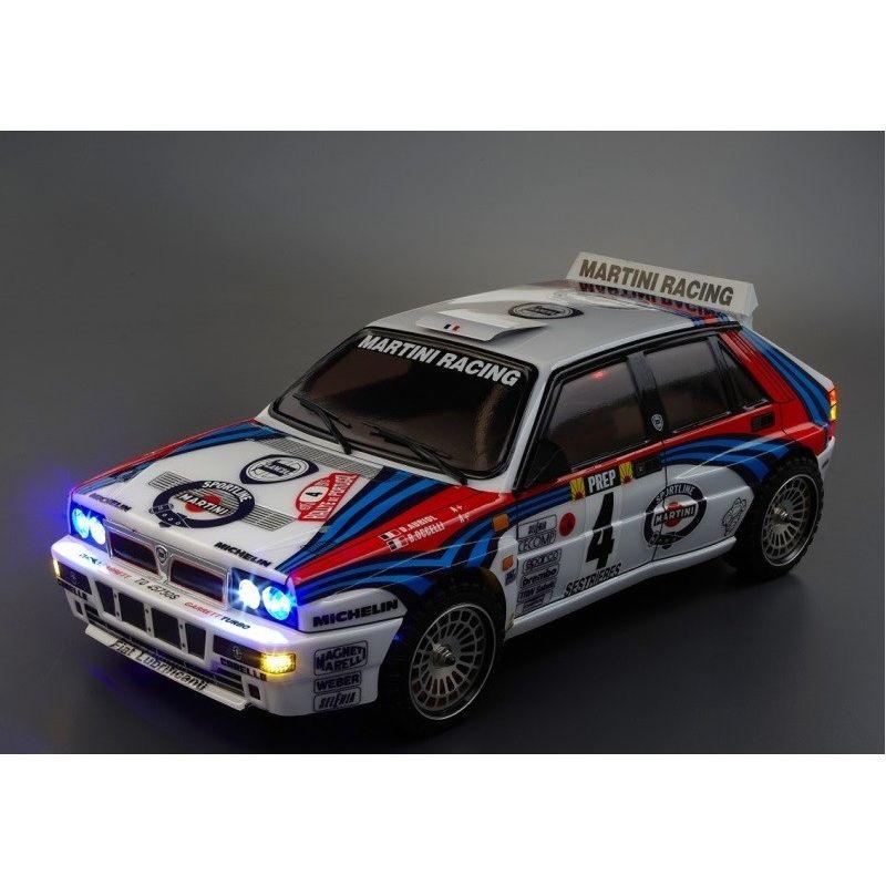 carrosserie lancia delta hf integrale rally racing 1 10 190mm kille. Black Bedroom Furniture Sets. Home Design Ideas