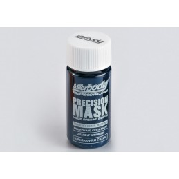 Mask liquid precision (40ml) Killerbody