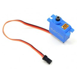 Mini servo waterproof SW -...