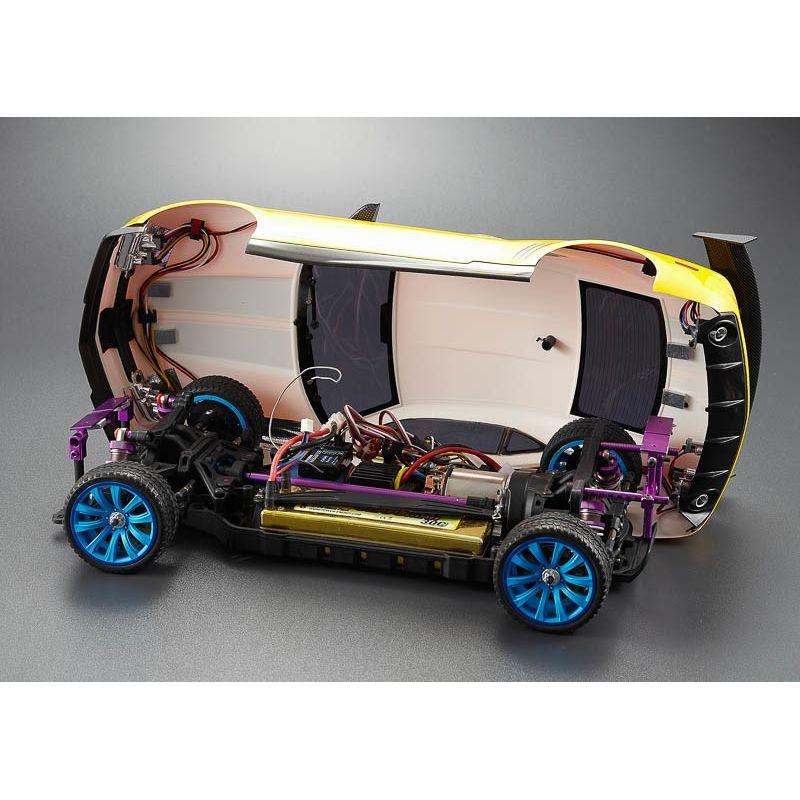 support carrosserie par aimant 1 10 killerbody kb48508. Black Bedroom Furniture Sets. Home Design Ideas