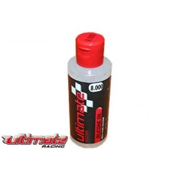 Differential silicone 8000 CST Ultimate 60ml oil