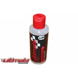 6000 CST Ultimate 60ml silicone oil