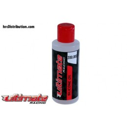 Huile silicone 200000 CST Ultimate 60ml