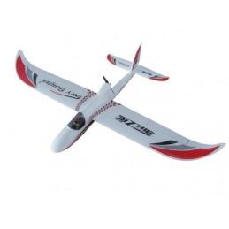 Sky Surfer V2 rouge 1400mm PNP Siva