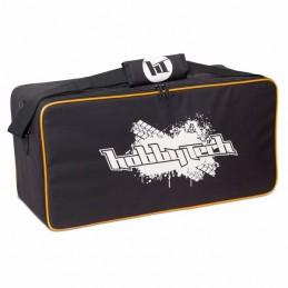 Carrying bag car 1/10 black Hobbytech