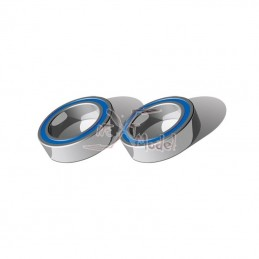 Bearings 8x12x3.5mm