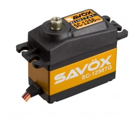 Servo SC-1256TG Savox