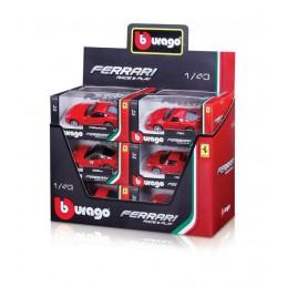 Model Ferrari choice 1/43 Burago
