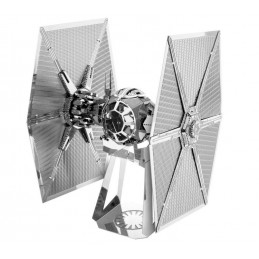 TIE Fighter Special Forces Star Wars Metal Earth