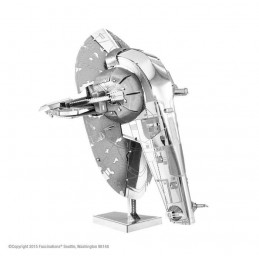 Slave I Star Wars Metal Earth