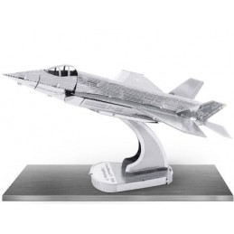 F-65 Lightning II Metal Earth