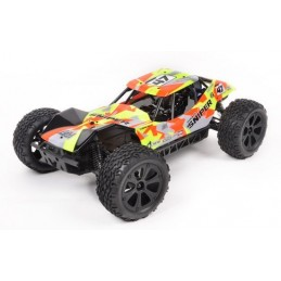 Pirate Sniper Brushless RTR 4 x 4 2.4 GHz T2M