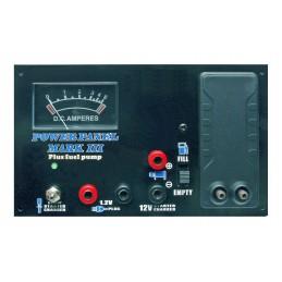 Power Panel + pompe + chargeur socquet intégrée MHD