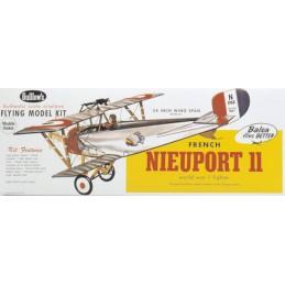 Nieuport II Guillow's