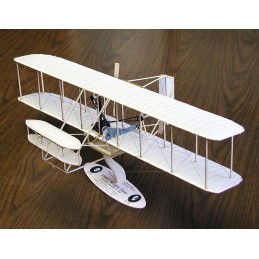 1903 Wright Flyer Guillow's