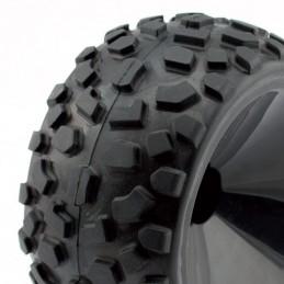 Tires Truggy ST10 1/10 - Hobbytech