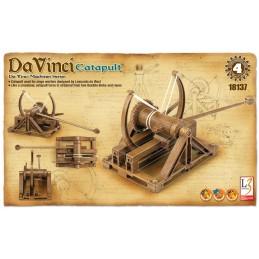 Catapulte Léonard De Vinci Academy
