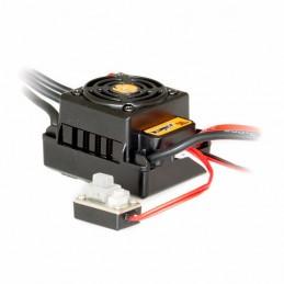 Brushless controller 1/10 50 has Waterproof Konect