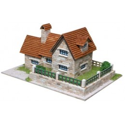 Chalet 1700pcs comp ceramic Aedes