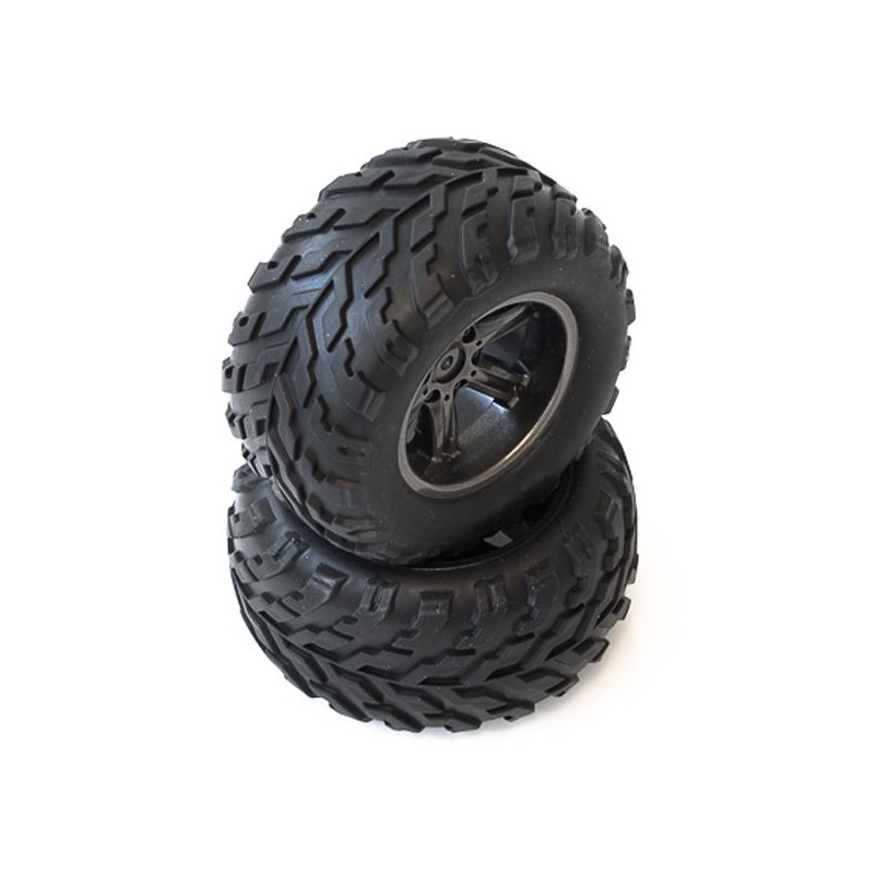 FUNTEK MT12 tires FTK-MT12//016
