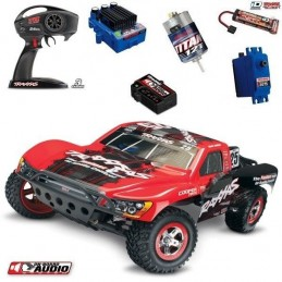 Slash 2WD XL-5 TQ 2.4 GHz OBA - ID - RTR Traxxas