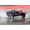 Slash 2WD VXL TSM OBA TQi - ID - RTR Traxxas