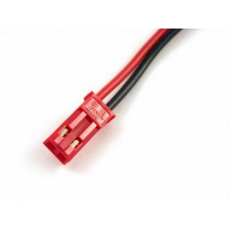 Plug female JST (BEC)