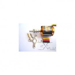Brushless motor D3542/5 1250kv DYS