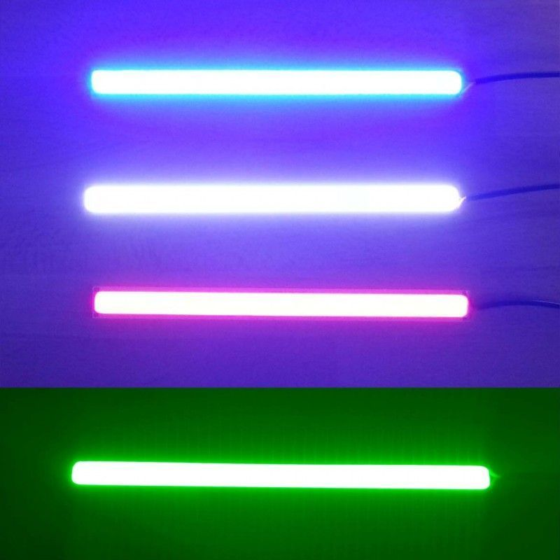 Barre Lumineuse Led : barre lumineuse led bleu 170x10mm zmr250 ledb ~ Edinachiropracticcenter.com Idées de Décoration