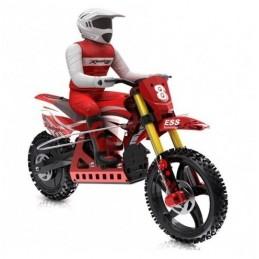 Moto Super Rider SR5 brushless Dirt Bike Sky RC