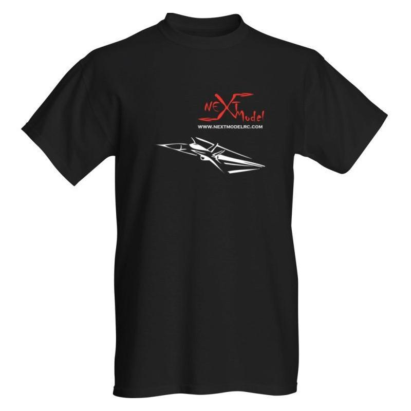 T-Shirt homme premium Taille L Next Model RC
