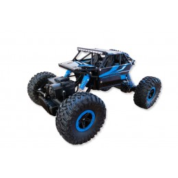 Rock Crawler Destroyer 2.4Ghz 1/18 RTR Siva