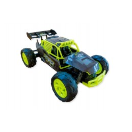 Buggy MaXarea Furious 2.4 GHz 1/14 RTR Siva