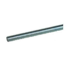 Threaded rod M2 - 1 m
