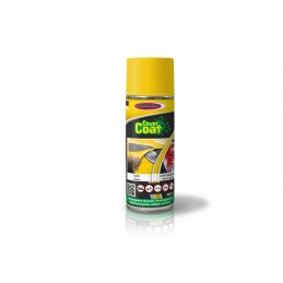 Cover Coat jaune 400ml Spray peinture, isolant