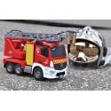 Camion pompier grande échelle RC - T2M