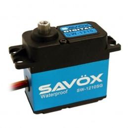 Servo waterproof SW-1210SG Savox