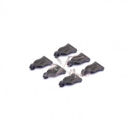 Removes black quick clips Ansmann Racing