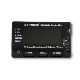 GT Power battery Tester