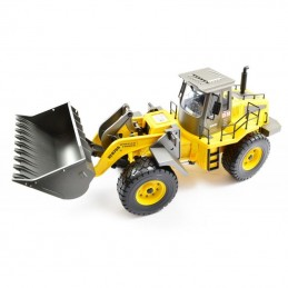 Loader 2.4 GHz Premium Hobby Engine