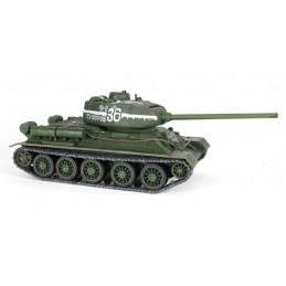 Char T-34/85 Soviétique RC 1/24 WALTERSONS