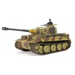 German Tiger RC Tank 1/24 WALTERSONS