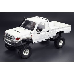 Bodywork Crawler Toyota Land Cruiser 70 ABS 1/10 Killerbody