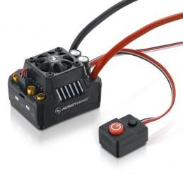 Inverter brushless EZRUN MAX10 SCT 120 to 1/10 Hobbywing