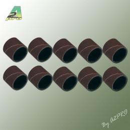 Tube sand o12mm for Dremel (10 pcs)