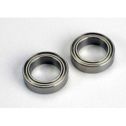 Roulements 10x15x4mm (2) Traxxas