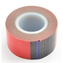 Double-sided Silicone Fastrax tape