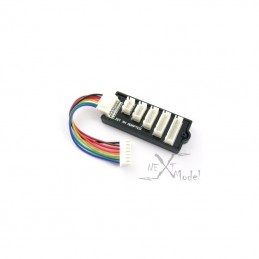 Balancing chrgeur Lipo GT power cord