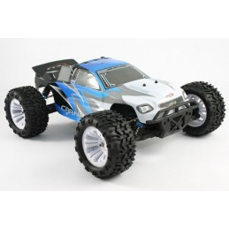 Carnage Brushed 4wd 1/10 RTR FTX