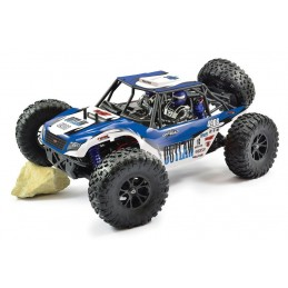 Outlaw Brushless 4wd 1/10 RTR FTX
